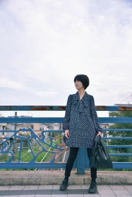 takaco散歩
