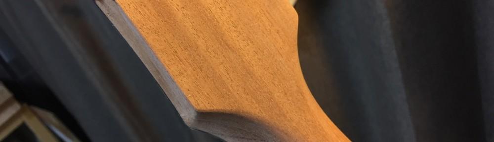 木工が完了