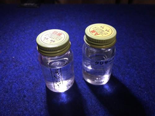 2液のウレタン