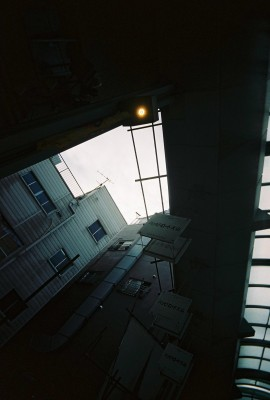 vivitar ultra wide&slim(LOVEトイカメラ)