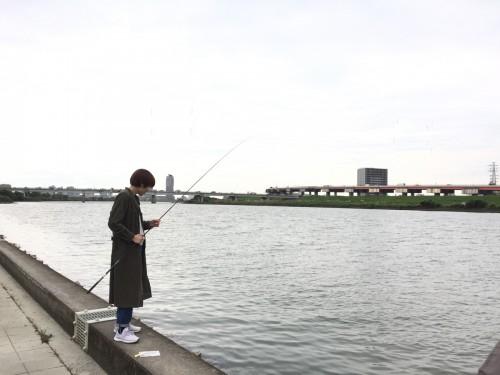 小物釣り部(釜揚げ桜えび王選手権大会)